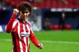 Joao Felix bintang Atletico saat taklukkan Cadiz 4-0