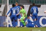 Wolfsburg perpanjang catatan tidak terkalahkan usai hantam Hoffenheim
