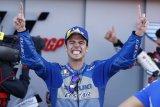 Menuju GP Valencia, selangkah lagi Joan Mir rebut titel MotoGP 2020