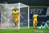 Gol Harry Kane antar Tottenham kalahkan West Brom 1-0