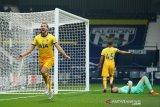 Gol larut Kane menangkan Tottenham di markas West Brom