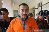 Ditjenpas konfirmasi terpidana Gatot Brajamusti meninggal dunia karena sakit