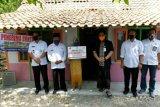 SG dan Pemprov Jateng rehab 17 rumah warga kurang mampu di Blora