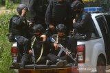 Humas Polri: jangan lengah karena kelompok JI masih hidup