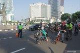 PSBB transisi di DKI Jakarta diperpanjang hingga 22 November 2020