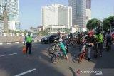 Hari Terakhir PSBB Transisi di Jakarta