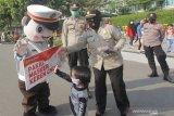 Minggu, tingkat kesembuhan COVID-19 di Jakarta  90,9 persen