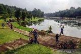 Wisata Danau Ecopark Cibinong