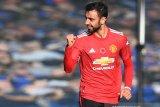 Louis Saha: Manchester United butuh empat pemain seperti Bruno Fernandes