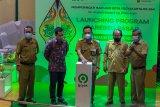 Yogyakarta meningkatkan anggaran dukung belanja daring pasar tradisional