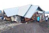 Puting beliung terjang empat kecamatan di Sumbawa
