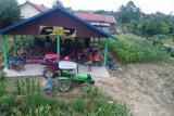 Pemkab Gumas bangun gudang alsintan di tiga kecamatan