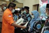 Gubernur Sumsel serahkan 139 ribu  sertifikat tanah program Prona