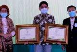 Pertamina RU II Sungai Pakning raih penghargaan ICA 2020