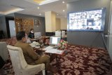 Presiden Jokowi akan resmikan Bandara Buntu Kunik dan Tol Layang Makassar