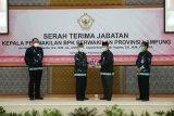 Andri Yogama resmi jabat Kepala Perwakilan BPK Lampung