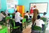 Pelajar Kotim gembira bisa kembali sekolah tatap muka