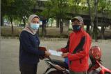 Rayakan HUT ke-8, PPI beri bantuan kepada 8 pekerja terdampak pandemi COVID-19
