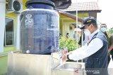 Riau bentuk tim supervisi isolasi mandiri COVID-19 napi Lapas Pekanbaru