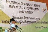 MUI Jateng: Muslim Trade Center untuk majukan ekonomi umat