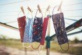 Ketua APPMI: Masker kain 'fashionable' bantu UKM bertahan