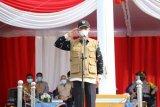 Bupati Pringsewu ajak masyarakat waspada bencana memasuki musim penghujan