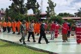 Pjs Bupati : Integrasi penanggulangan bencana alam penting di Pasaman Barat