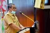 Plt Gubernur Kalteng apresiasi terbitnya ribuan sertifikat melalui PTSL