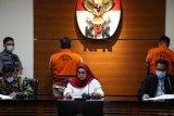 KPK tetapkan Bupati Labuhanbatu Utara sebagai tersangka kasus DAK