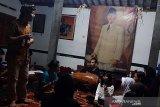 Pelaku seni Banyumas usulkan  Ali Sastroamidjojo sebagai pahlawan