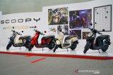 Fitur dan penyegaran All New Honda Scoopy 2020 hingga harganya