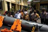 Polres Gunung Kidul siap menerjunkan 330 personel hadapi dampak La Nina