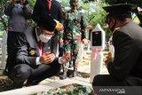 Gubernur Sulsel minta generasi muda hormati jasa para pahlawan