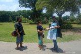 Libur akhir tahun, pengelola candi menambah kuota wisatawan ke Prambanan