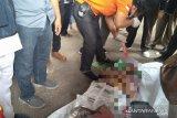 Lansia meninggal di tengah kerumunan  massa FPI di Slipi