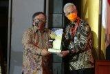 Jawa Tengah menadi provinsi terinovatif se-Indonesia