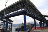 Pelabuhan penyebarangan di Kalabahi, Alor jadi proyek percontohan