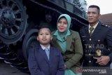 Kasad berikan penghargaan pindah tugas prajurit ke kampung halaman