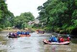 Ekspedisi Sungai Ciliwung