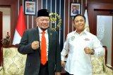 Ketua DPD La Nyalla dukung Mandalika Racing Team Indonesia