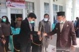 Bupati Kupang: Teladani perjuangan pahlawan dengan melawan COVID
