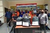 10 pelaku pencurian di PT Pan Brothers Boyolali ditangkap