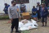 Polres Tolikara kunjungi tokoh Papua di Hari Pahlawan