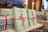 BPN Baubau target 3.000 penertiban sertifikat tanah gratis 2021