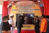 Polres Cilacap luncurkan Tim Terkam Garuda  Nusakambangan