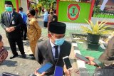 Wali Kota Palangka Raya ajak masyarakat antisipasi ancaman banjir