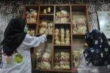 Bisnis oleh oleh khas Palembang mulai bangkit