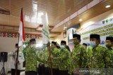 DMI Palangka Raya diajak sukseskan Pilkada Kalimantan Tengah 2020