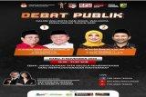 KPU Kota Pekalongan batasi jumlah peserta debat publik pilkada