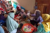 Konsumsi pengungsi Merapi tidak digelar prasmanan cegah COVID-19